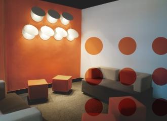 澳門文創綜合服務中心——為文創工作者提供一站式服務