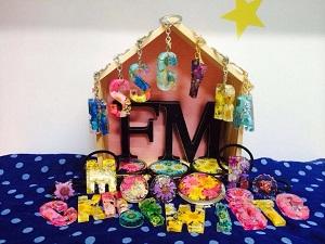 「Handmade by FM」