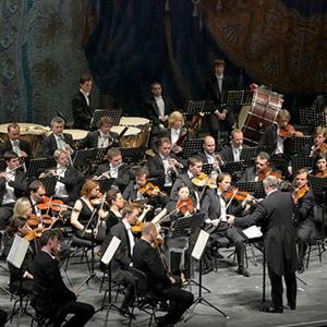 馬林斯基劇院樂團——經典俄羅斯
