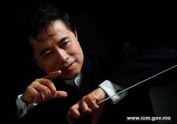 《五彩繽紛》 王甫建與澳門中樂團