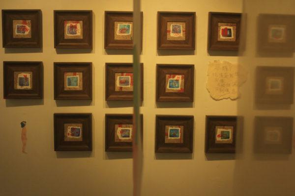 02 由Jose學生策展的《夢的切片》在MMM Workshop 舉行2