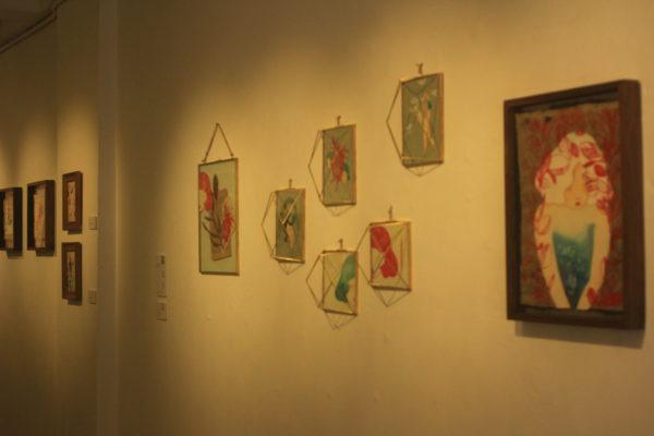 02 由Jose學生策展的《夢的切片》在MMM Workshop 舉行3