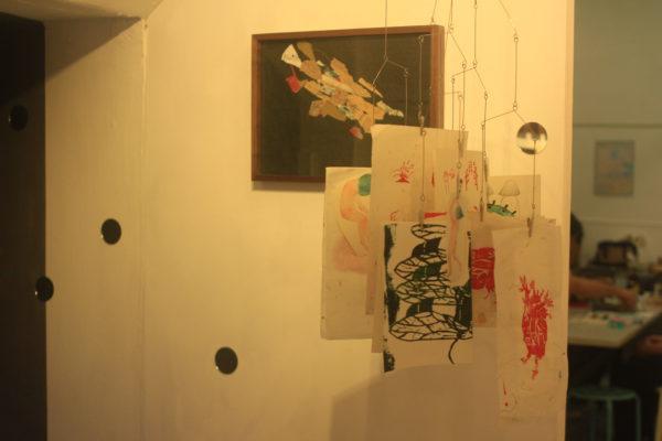 02 由Jose學生策展的《夢的切片》在MMM Workshop 舉行5