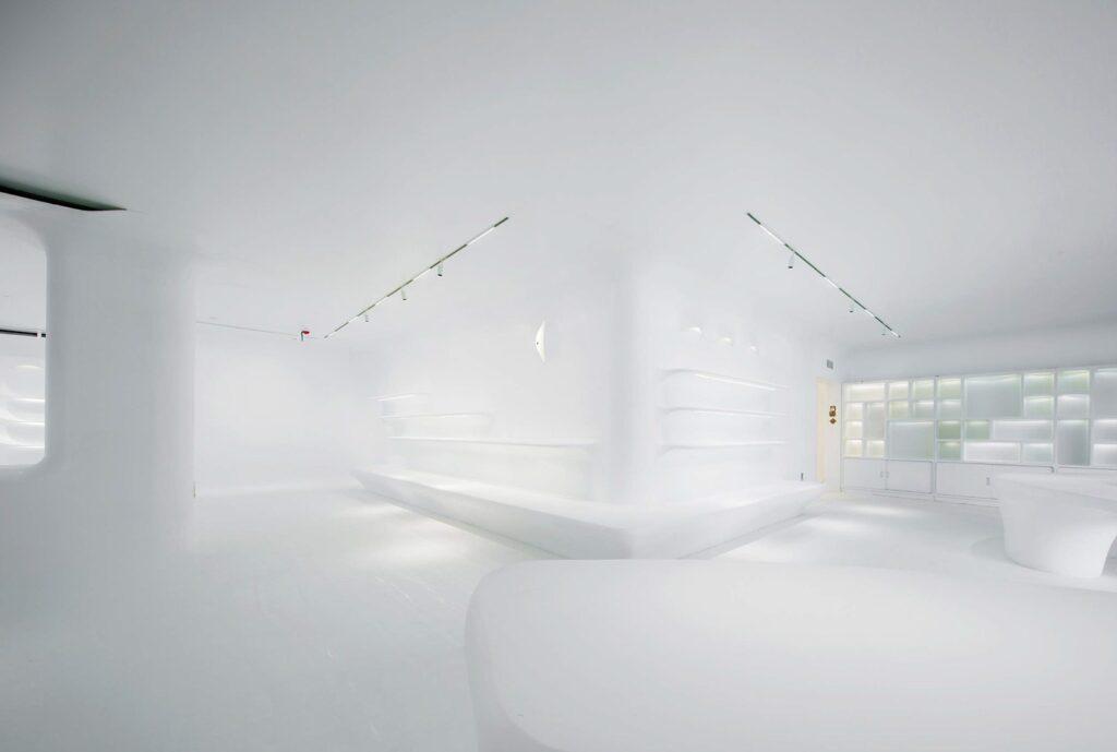 無界美術館——拉近距離,打破邊界