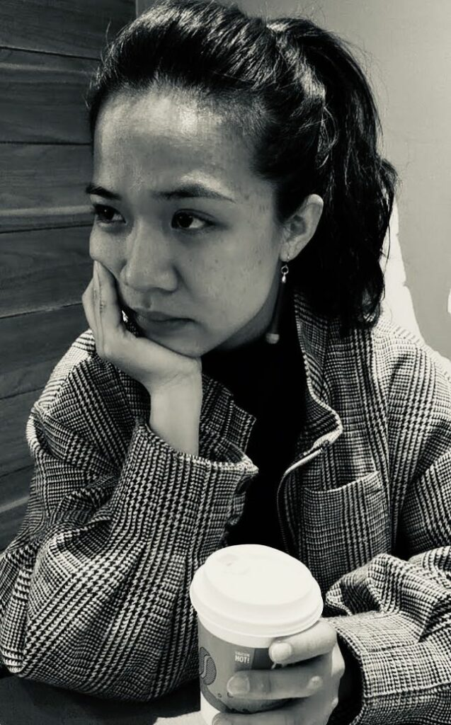《藝術與我們的距離》-專訪「自煮藝術節」負責人楊彬、Jenny