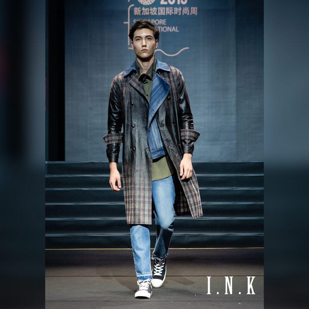 I.N.K 品牌介紹