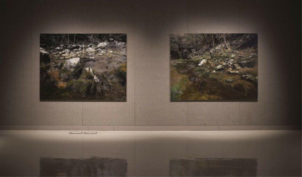 走入森林,微光之下——專訪澳門藝術家黎小傑