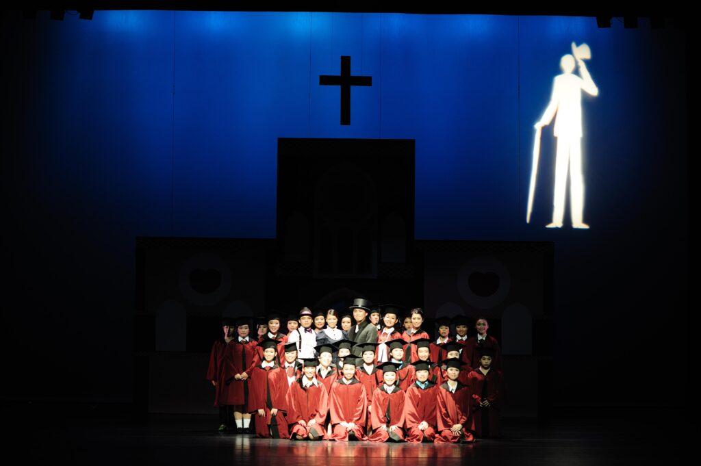 藝術創新下的文化傳承——蔚青舞蹈團