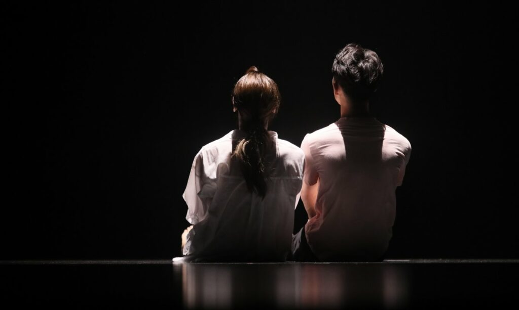感受身邊事物的美與價值——舞蹈劇場