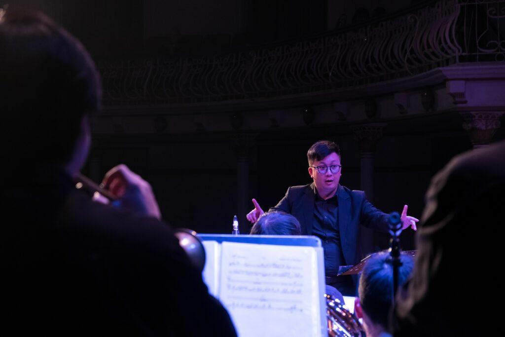西方盛行的澳門「非主流文化」─專訪澳門爵士樂推廣協會創辦人李兆康
