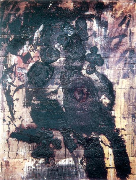 藝術家的一生 – 記馬若龍記憶中的繆鵬飛