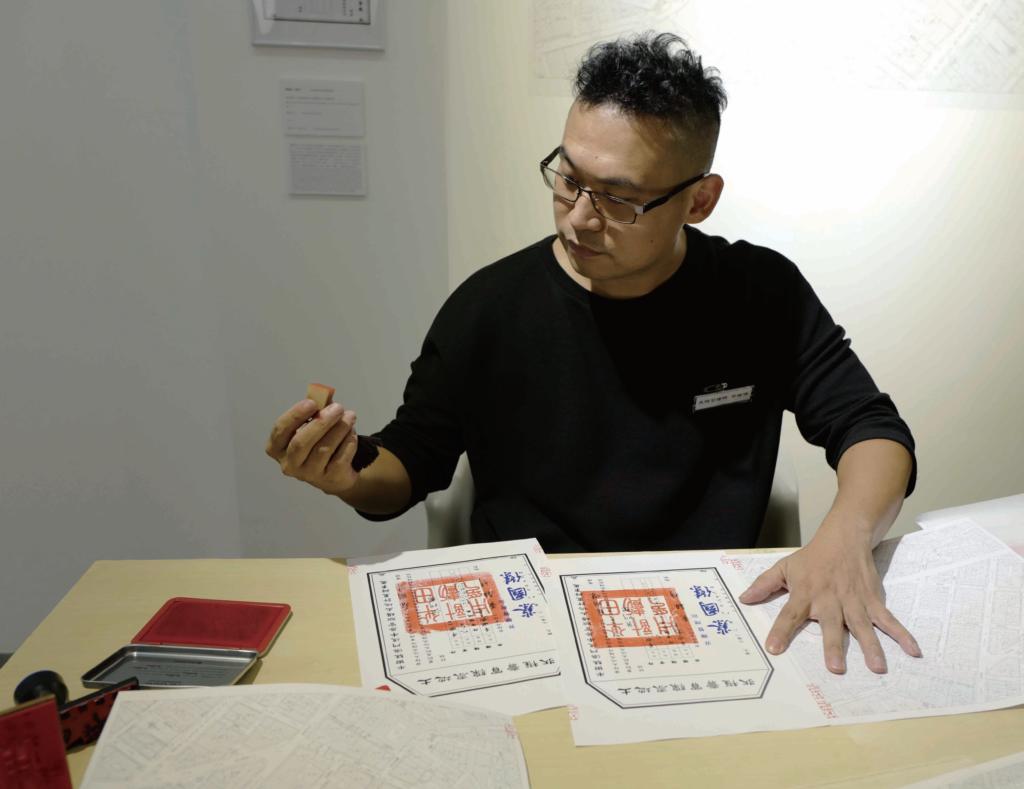 藝術空間的無限可能——專訪蔡國傑