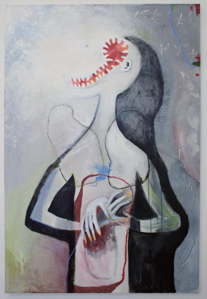 「繪畫為何?」——視覺人類學者同兩位新進畫家的對談